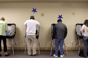 diebold voters