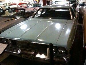 1974 Plymouth Satellite