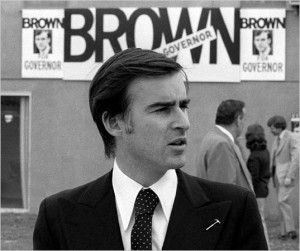 Jerry-Brown 1970s