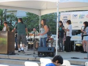 LDV Blues Band
