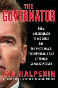 governator book