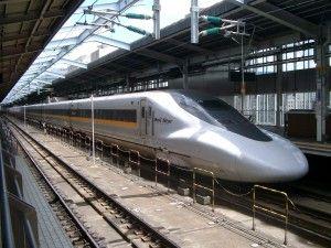 Bullet Train Pic1