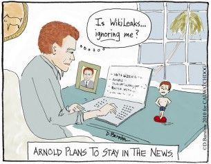 arnold cartoon