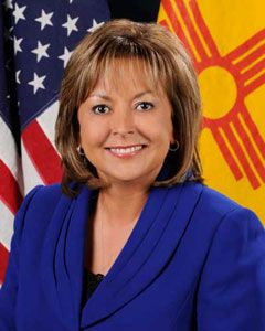 Susana Martinez - New Mexico governor