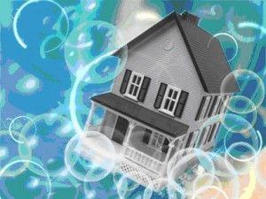 Housing bubbles