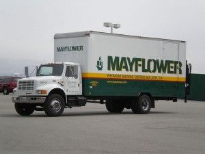 Mayflower moving truck - wikipedia
