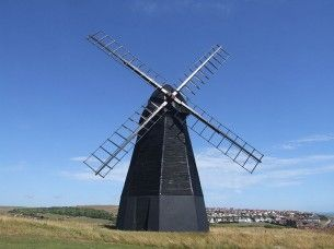 Windmill - old - wikipedia