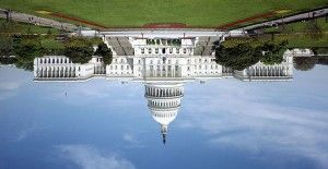 Capitol - U.S. - upside down - wikipedia