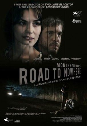 Road-To-Nowhere-Poster