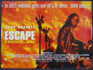 Escape from L.A. 2013