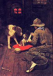 170px-Norman_Rockwell_Red_Cross_Magazine_1918