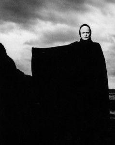 Seventh Seal - Bergman
