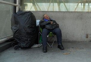 Homeless person - wikipedia