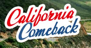 California Comeback - chamber