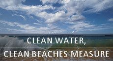 Clean Water, Clean Beaches L.A.County