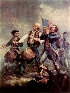 Minutemen 1776