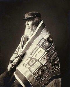 Tlingit Chief - wikipedia