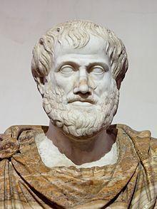 Aristotle wikimedia