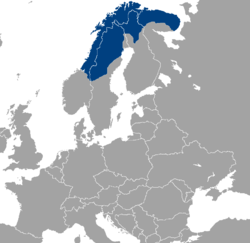 Lapland wikipedia