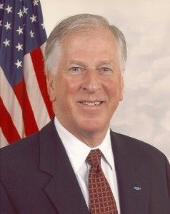 Mike Thompson, California congressman