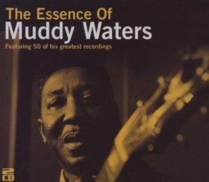 Muddy Waters album cover