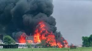 Waco inferno