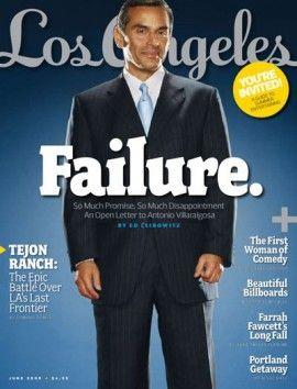 la-magazine-villaraigosa-failure