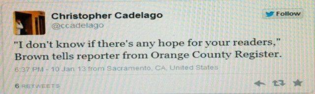 tweetJB.januRY.10.2013
