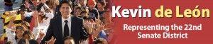 Kevin De Leon theme