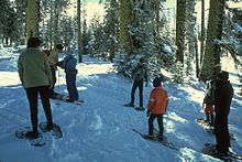 220px-Yosemite_Winter_Hiking