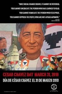 Cesar Chavez Day - wikipedia