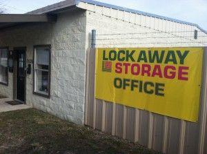 Lockaway Storage