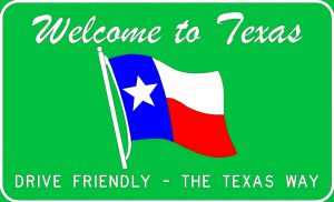 Welcome to Texax, Dept. of Transport