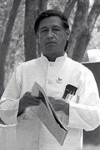 Cesar Chavez, wikimedia
