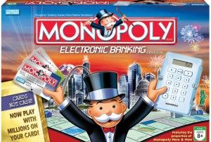 Monopoly electricbanking