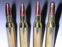 Bullets - wikipedia
