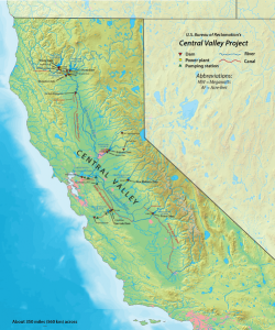 Central Valley Water Project - wikipedia