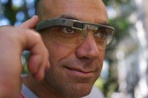 Google glass - wikipedia