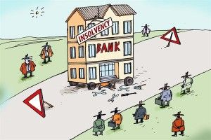 Insolvency, Cagle, July 30, 2013