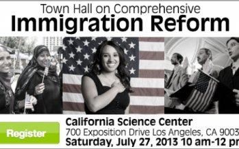 Will immigration reform move forward?
