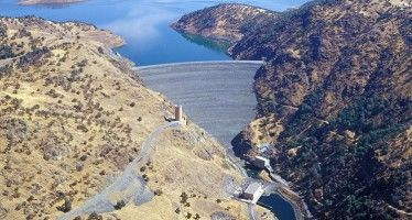 Assemblyman Rendon's bill addresses CA drought