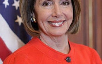 Pelosi protects Stasi superstate