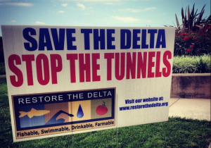 Stop the Tunnels