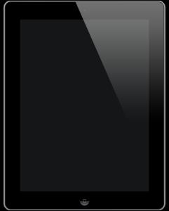 iPad 3 - wikimedia