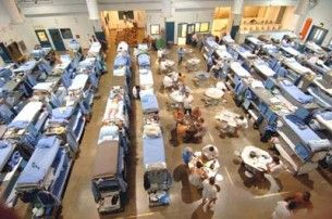 prison - california department of corrections photo