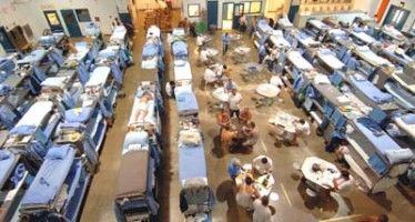 Early release from CA prisons now a flood