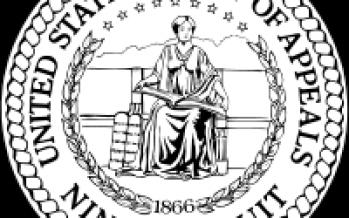 9th Circuit assaults 1st Amendment