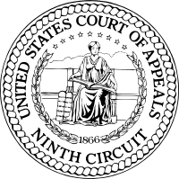 9th circuit court seal