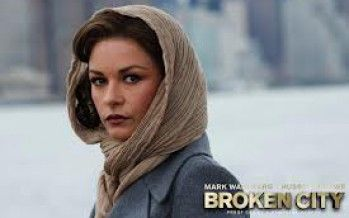 'Broken City' = broken movie