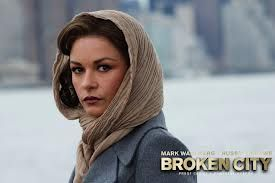 Broken City Catherine Zeta Jones